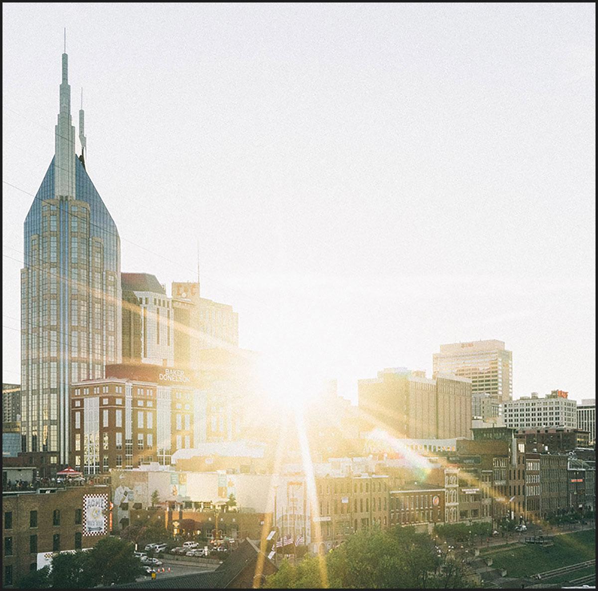 Nashville FHJ